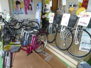 田ノ岡サイクル1