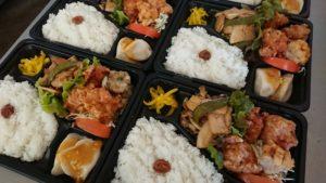 中華飯店満菜